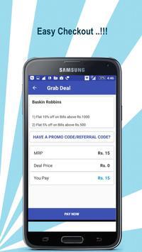 MyDeal - Best Deals Near You apk screenshot