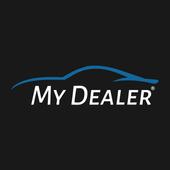 MyDealer Auto icon