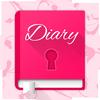 Meu Diário - Diário com senha ícone