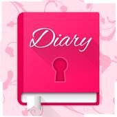 Дневник – Журнал с паролем иконка