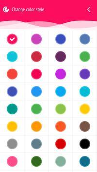 Дневник – Журнал с паролем скриншот приложения