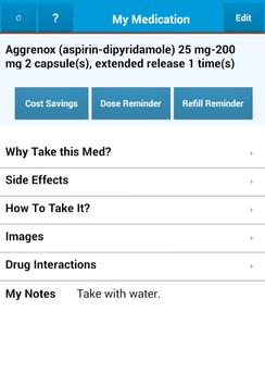MedSimple screenshot 1