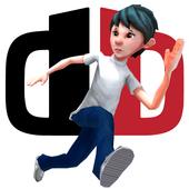 DigiBit Dash icon