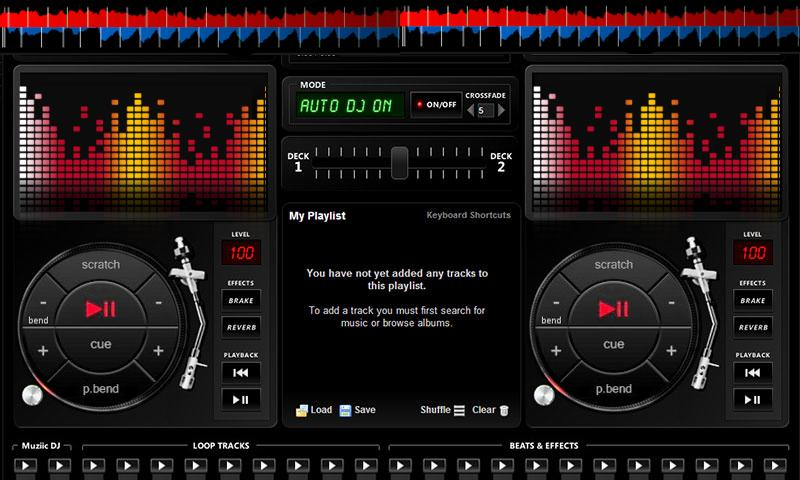 Virtual DJ Mixer Premium for Android - APK Download