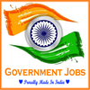 Government Jobs Plus icon