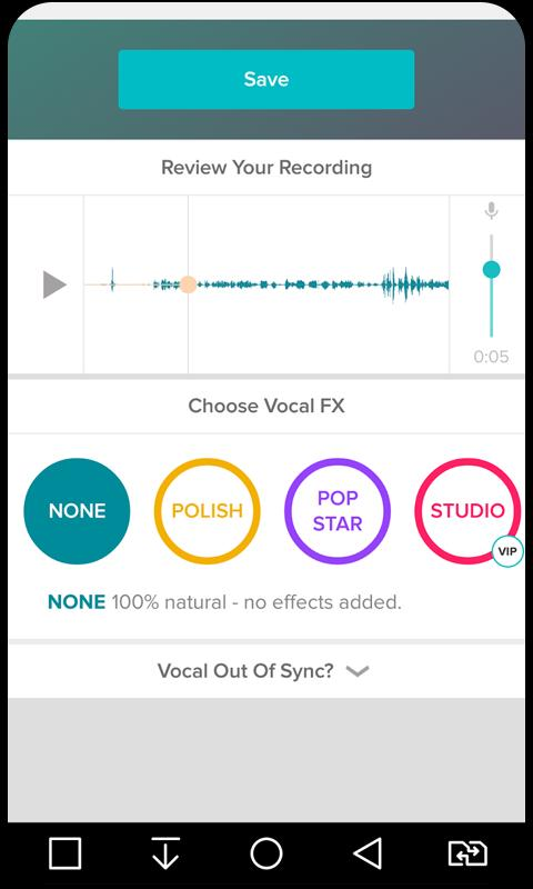 VIP Access for Smule for Android - APK Download