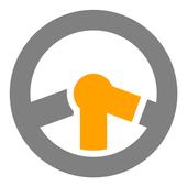 MyDriveTime Companion App icon