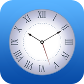 Analog Clock – Live Wallpaper icon