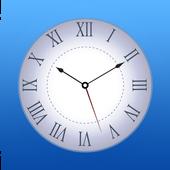 Analog Clock – Live Wallpaper icon
