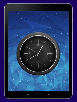Analog Clock – Live Wallpaper screenshot 4