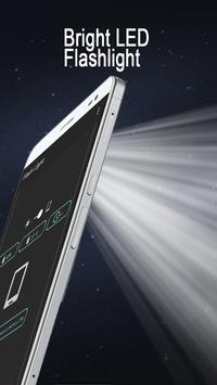 Flashlight LED – the Brightest Flashlight poster