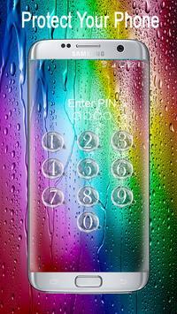 Lock screen - PIN and Pattern screen Lock screenshot 5