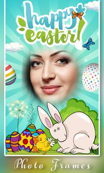 My Easter Photo Frames poster