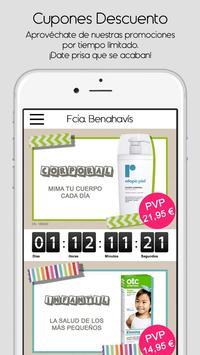Farmacia Benahavís APP screenshot 2