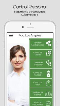Farmacia Los Ángeles APP screenshot 1