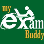 myExamBuddy icon
