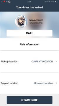 ETN Driver screenshot 3