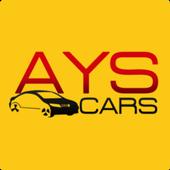 AYS DRIVER icon