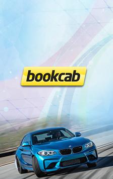 Bookcab poster