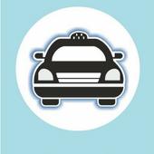 City Coolcab Cab Booking App icon