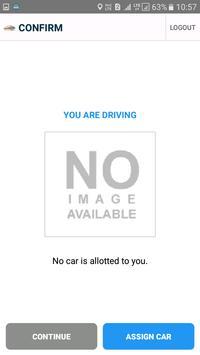 KhushiCab Driver screenshot 1