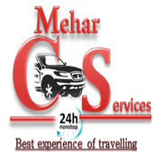 MeharcabServices icon