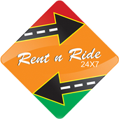Rent N Ride Driver icon