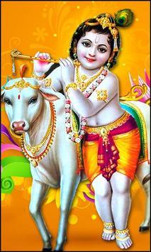 Lord Krishna Photos Wallpaper screenshot 3