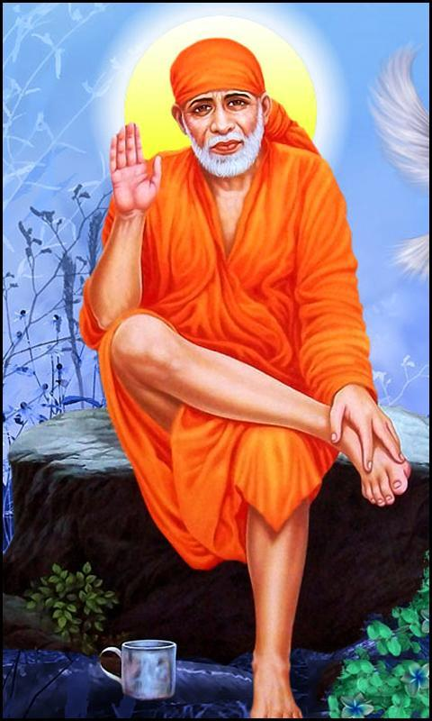 Sai Baba Wallpaper HD New for Android - APK Download