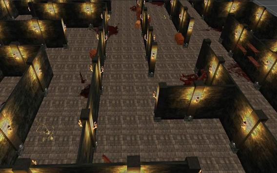 Real Maze Adventure VR apk screenshot