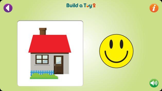 Build a Toy 2 apk screenshot
