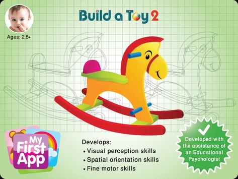 Build a Toy 2 screenshot 10
