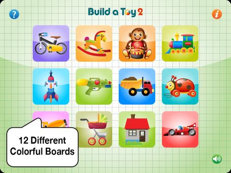 Build a Toy 2 screenshot 11