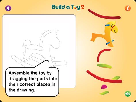 Build a Toy 2 screenshot 12