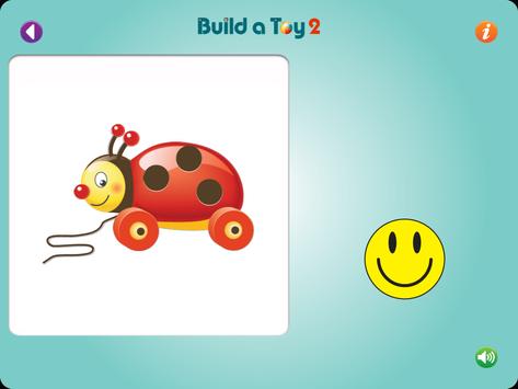 Build a Toy 2 screenshot 14
