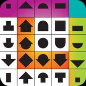 Matrix Game 3 - for age 6+ icon