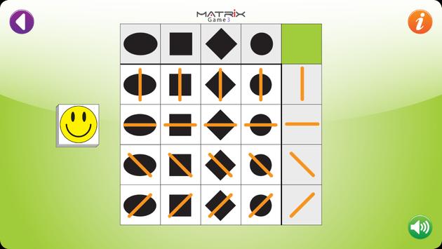 Matrix Game 3 - for age 6+ screenshot 4