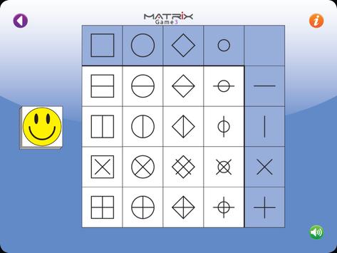 Matrix Game 3 - for age 6+ screenshot 8
