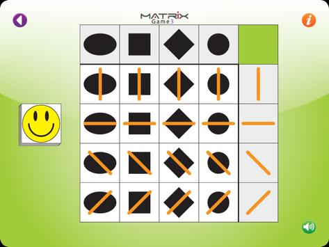Matrix Game 3 - for age 6+ screenshot 9