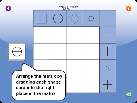 Matrix Game 3 - for age 6+ screenshot 12