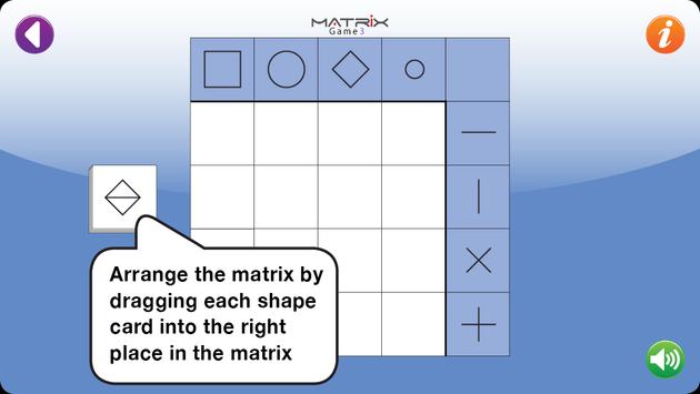 Matrix Game 3 - for age 6+ screenshot 2