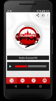 RussianFM poster