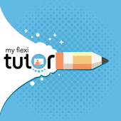 My Flexi Tutor | Connecting Students with Tutors icon