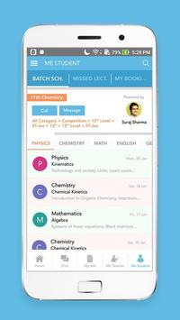 My Flexi Tutor | Connecting Students with Tutors screenshot 4