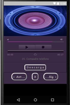Tonos para Celular screenshot 1