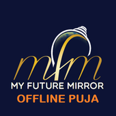 My Future Mirror - Offline Puja icon