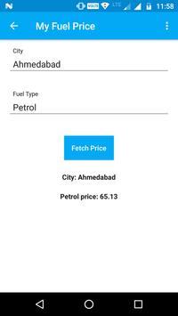 Fuel Price | Daily Petrol Diesel Price screenshot 1