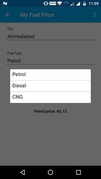 Fuel Price | Daily Petrol Diesel Price screenshot 3