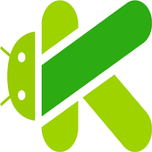 Android with Kotlin icon