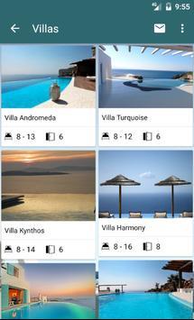 Mykonos Top Villas screenshot 1